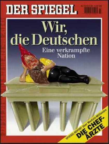 Online nachrichten im deutschunterricht zeitungs und for Der spiegel zeitung